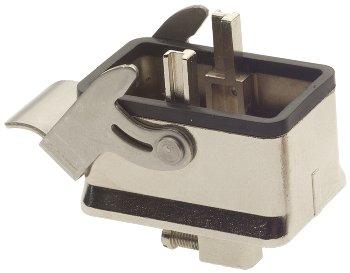 Han-Compact Anbaugehäuse
