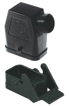 Gehäuse Han-Compact Kunststoff