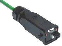 IP 67 Data 3A-Steckverbinder