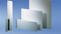 Teilfrontplatte EMC 6HE 2TE