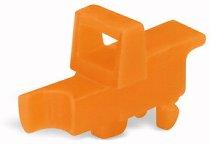 Schaltsperre orange