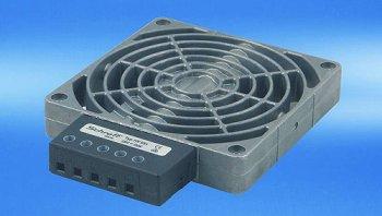 Heizgebläse modular,230V AC,