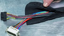 Kabelschutz HELAHOOK10