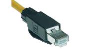 IP 20 Data Steckverbinder