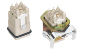 PCB-Adapter für Han Q 5/0