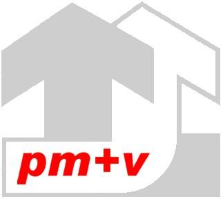 pm+v Datenschrank-Überwachung