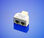 peripheral bus distributor T