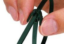Kabelbinder lösbar REZ300