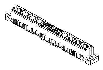 Federleiste Bauform M