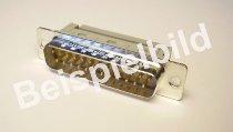 Stiftleiste 37-polig D-Sub