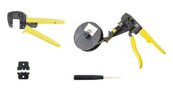 Werkzeuge für BC-Kontakte