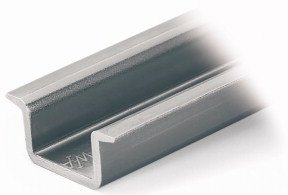 Stahl-Tragschiene  ungelocht