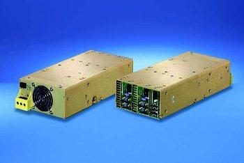 Netzgerät  Open Frame 440W