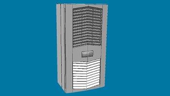 Klimagerät SLIM FIT,