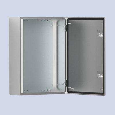 ASR-OG Oil and gas, stainless steel, single door enclosure