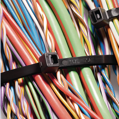 Kabelbinder Standard
