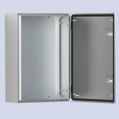 Wall-mounting case single door