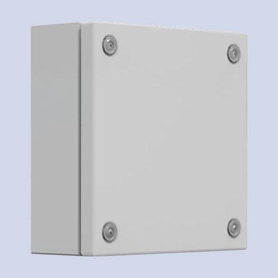 Terminal boxes standard