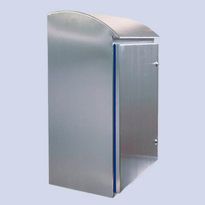 Hygienic-Line Wall-mounting Cases