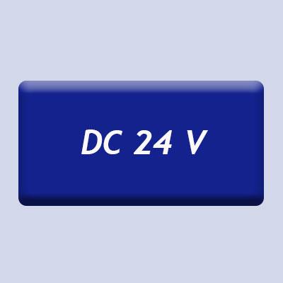 DC 24 V