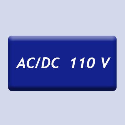AC / DC > 110 V