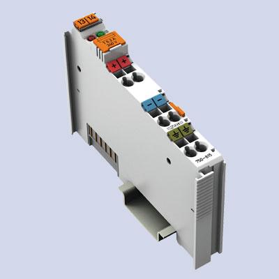AC 120V feeder terminal