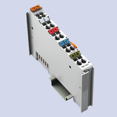 230V feeder terminal