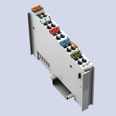 Filter modules