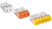 COMPACT Connectors for Junction Boxes