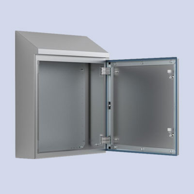 HDW Hygienic Design, Wall Mounted Enclosure