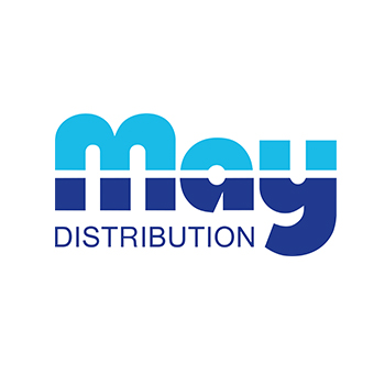 May Logo