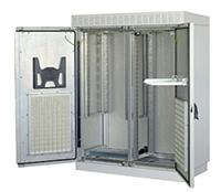 modularer Outdoor-Schrank