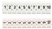 Marker width 5-5.2mm