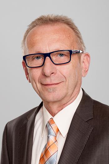 Harald Hipel