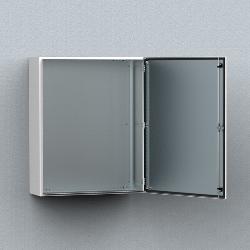 MASE EMC single door enclosure
