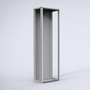 combinable version, single door enclosure L