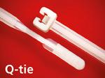 Q-tie Kabelbinder