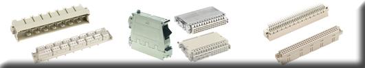 Harting Steckverbinder DIN 41612