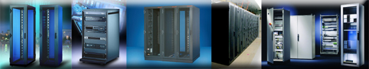 Schroff cabinets
